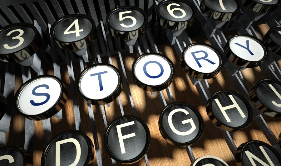 Storytelling with B2B Video Marketing
