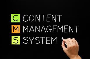 b2b marketing, cms, inbound marketing