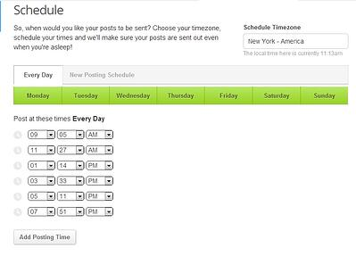 Buffer, marketing, automation, schedule, posts