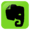 Evernote, brain, organization