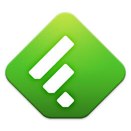 Feedly, content, curation, inbound