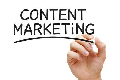 content marketing, inbound marketing, b2b marketing