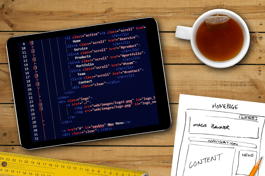 Choose Your Next Words Carefully: How to SEO Your Website in 2015