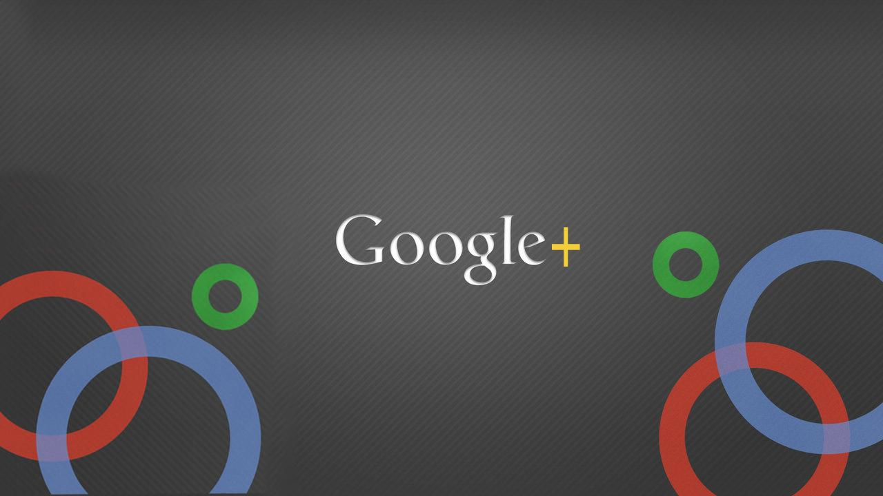 Social Media Virgin: Is Google+ Worth the Effort?