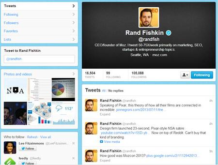 Rand Fishkin, social media marketing, inbound marketing