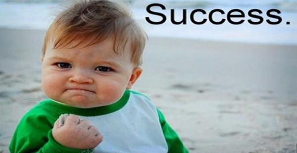 SuccessKid