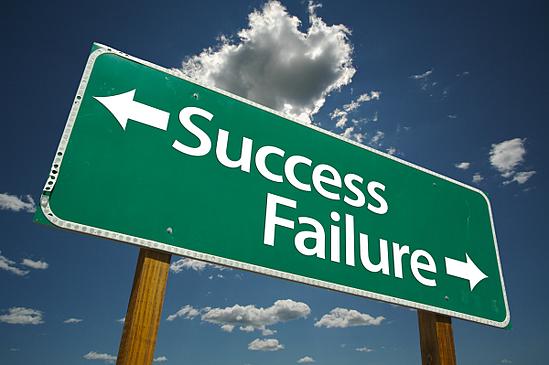 b2b blogging, b2b inbound marketing, success, failure