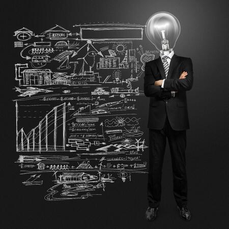 Thought leader, twitter, inbound marketing, b2b marketing