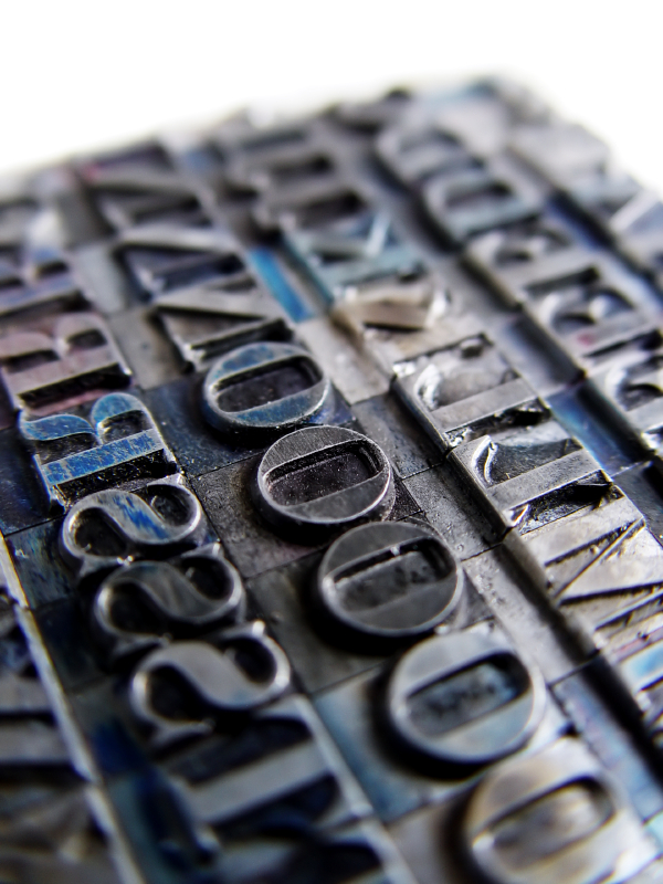 The Impact of Fonts on B2B Website Design and Branding