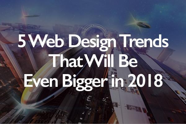 B2B Web Design Trends
