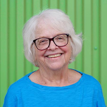 Ann Strople