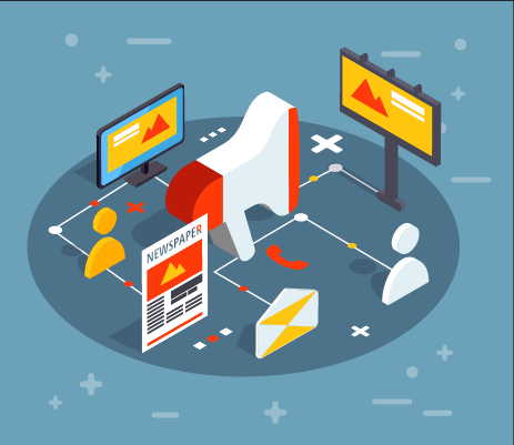 Where does outbound marketing fit for B2B companies?