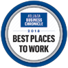 atlanta best place to work contact us