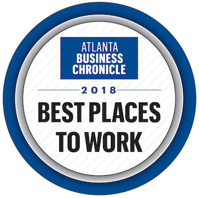 marketing agency best place to work