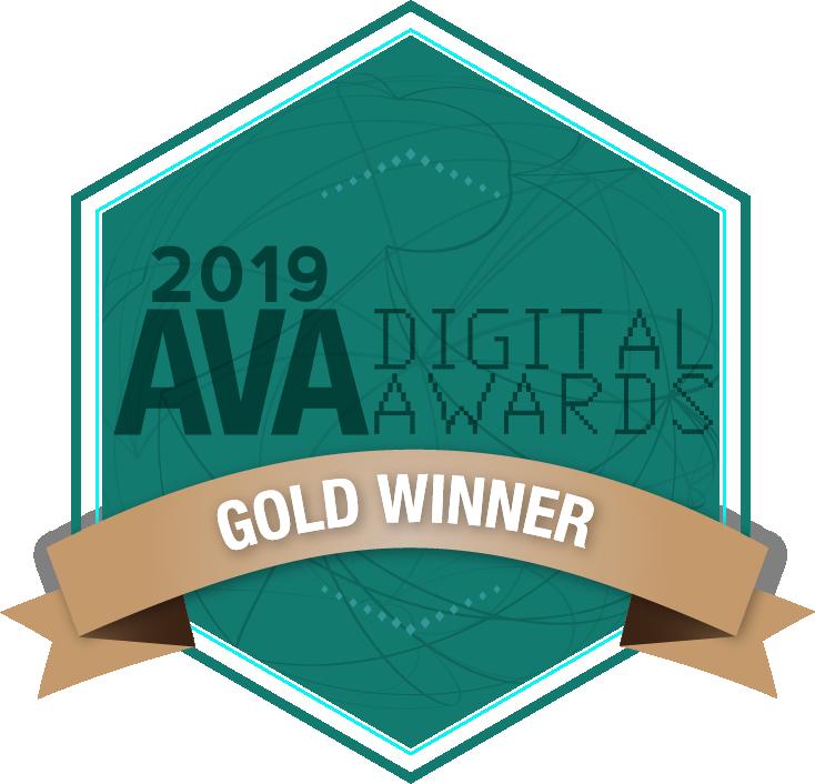 digital award winning agency