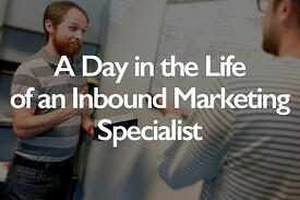 Inbound Marketing Specialist