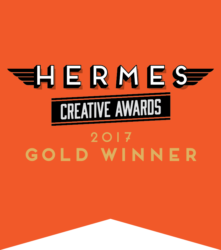 hermes creative agency award winning agency