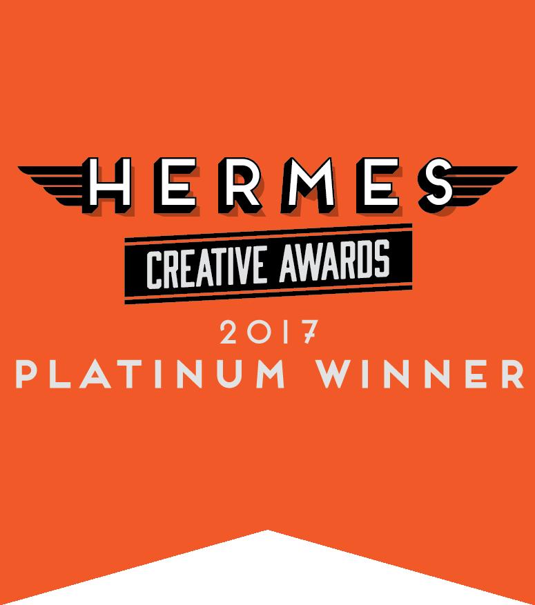 creative award winning agency