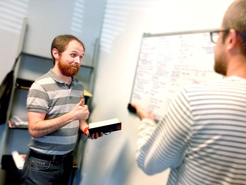 Marsden Marketing inbound marketing specialist