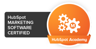 Certified in the marketing software, Marsden Marketing is an expert in all things HubSpot and automation