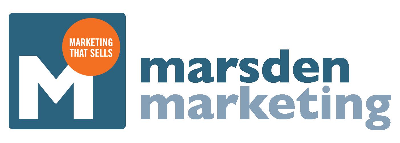 Marsden Marketing