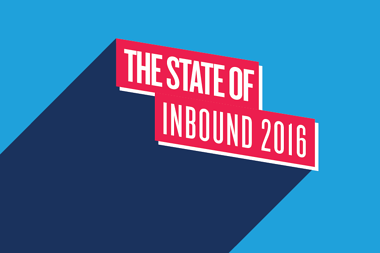 2016 Inbound Marketing Report