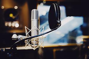 Tools for starting a podcast B2B
