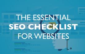 B2B SEO Checklist