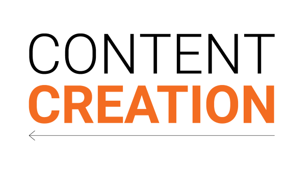 B2B content marketing creation