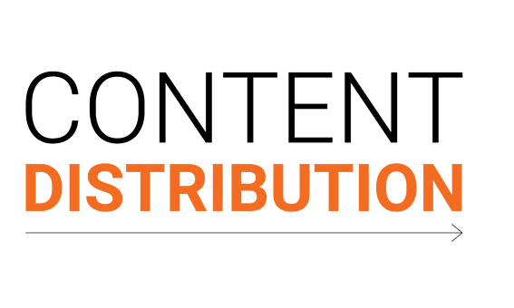 b2b content distribution