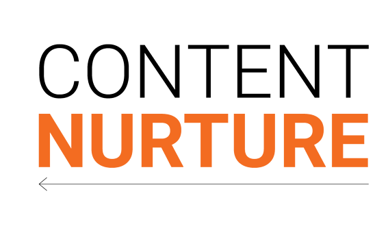 b2b content marketing nurture