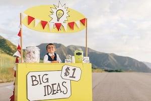 marketing planning process