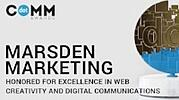 web creativity award contact us