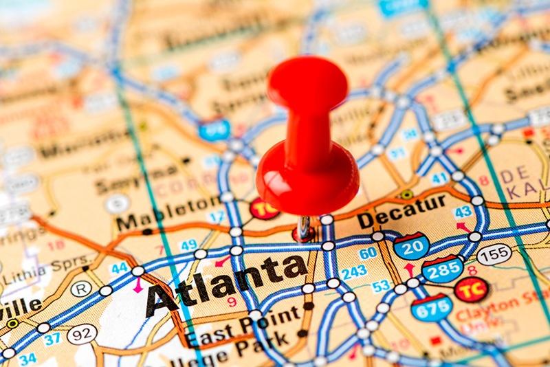 Top 6 Atlanta Marketing Events August 2017