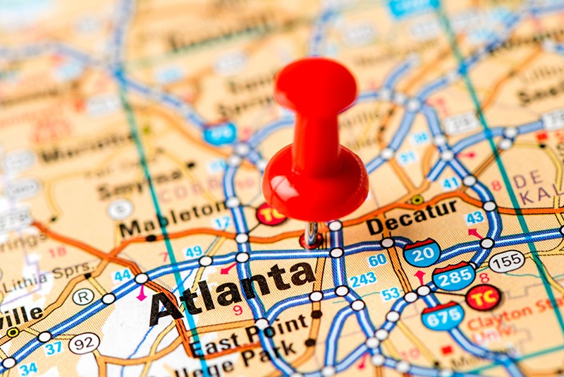 Top 6 Atlanta Marketing Events August 2017