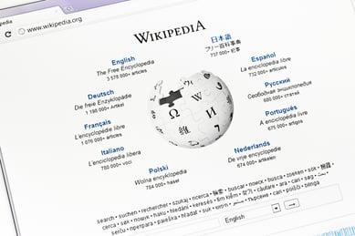 Benefits of B2B Wikipedia Page
