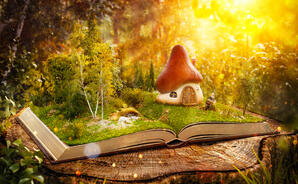 Storytelling Shouldn't Remain Just a Fairy Tale for Marketers