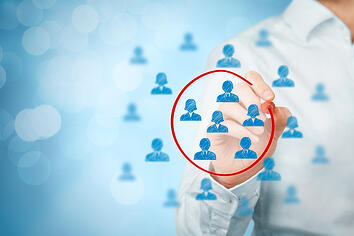 Find Your Target Audience to Create a Successful Path for Demand Gen