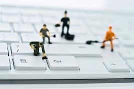optimize your B2B website