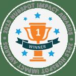 b2b hubspot award winning agency