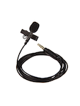 Portable microphone for podcasting
