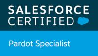 Pardot Certified Marketing Company in Atlanta