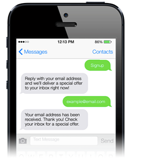 SMS Marketing Join By Text