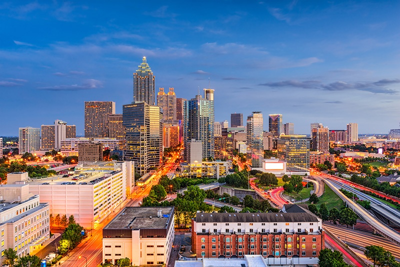 August Marketing and PR Events in Atlanta