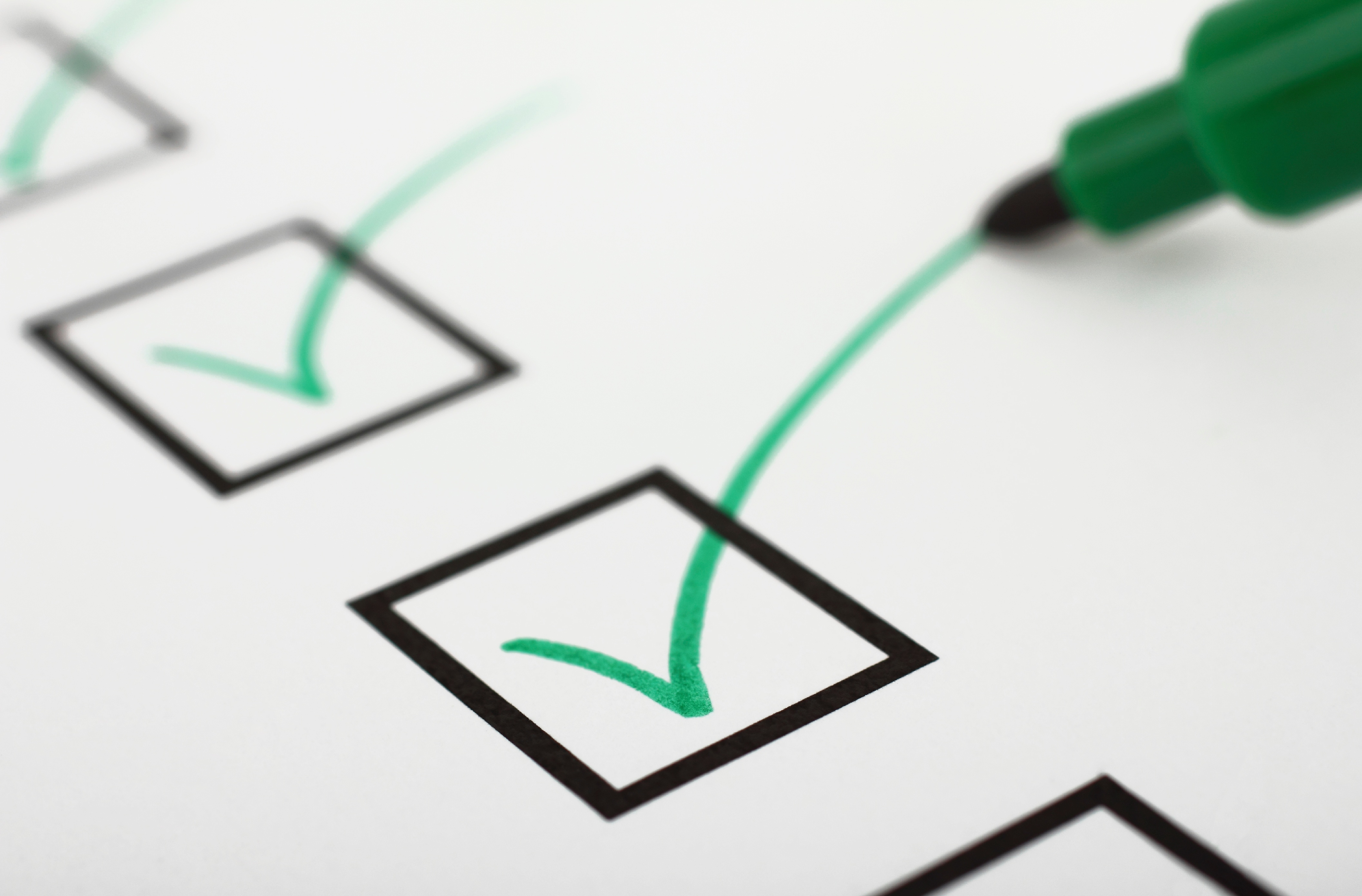 The SEO Checklist Everyone Should Have in 2015