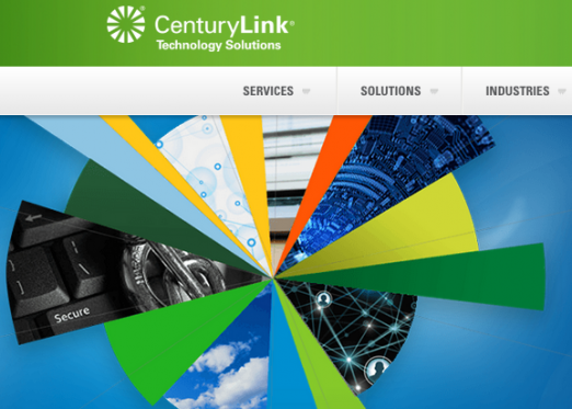 CenturyLink - Technology Solutions