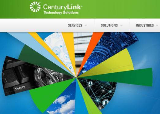 CenturyLink Technology Solutions