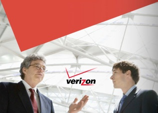 Verizon Sales Enablement Example
