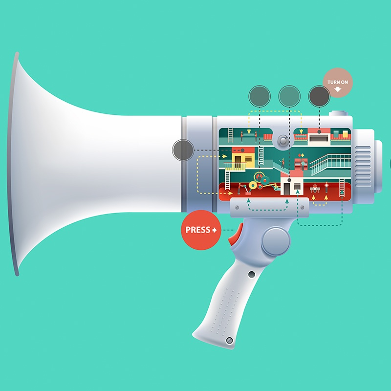 5 Creative Ways to Use Infographics in Your Marketing Campaigns