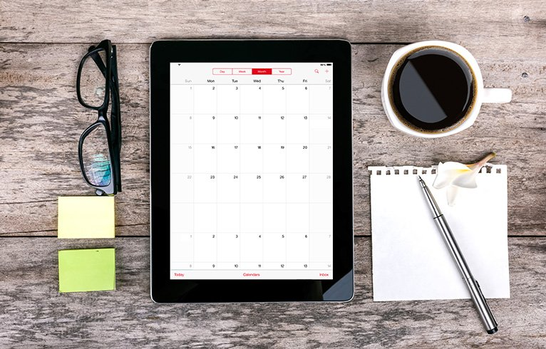 12 Content Ideas for Your 2016 Editorial Calendar